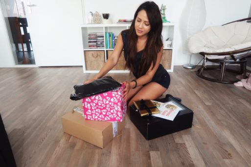 unboxing, cynthia houben, womens best, unboxing vlog