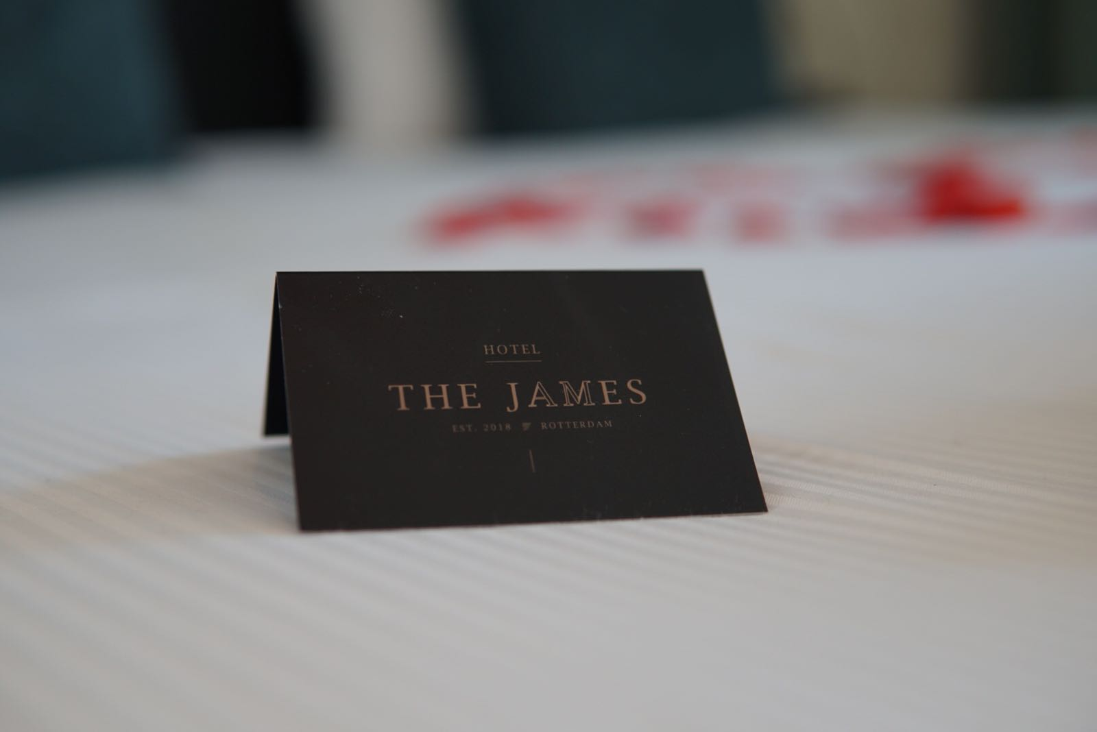 the james hotel, the james, rotterdam, hotel rotterdam, cynthia houben