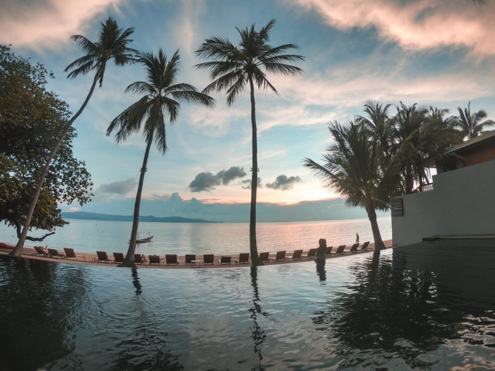 the coast resort, koh phangan, hotel koh phangan, thailand, reis blog, hotel review