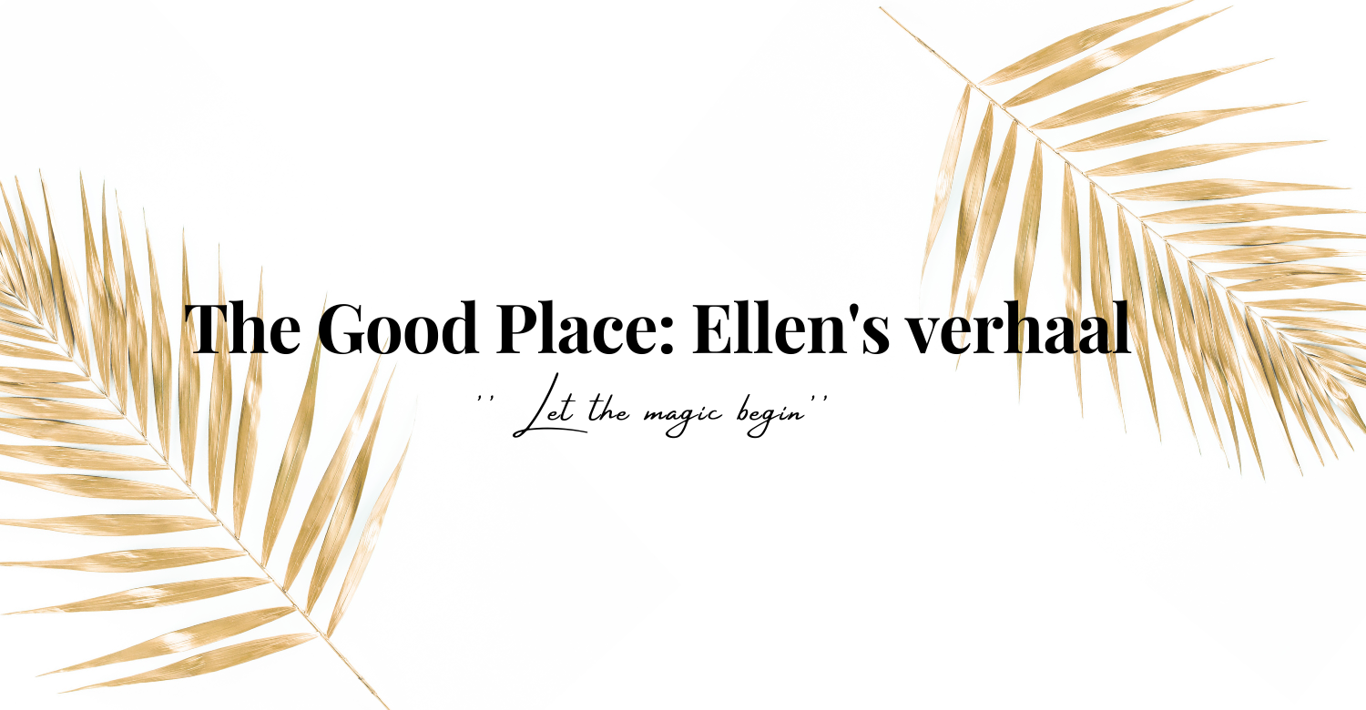 ervaring review the good place cynthia houben